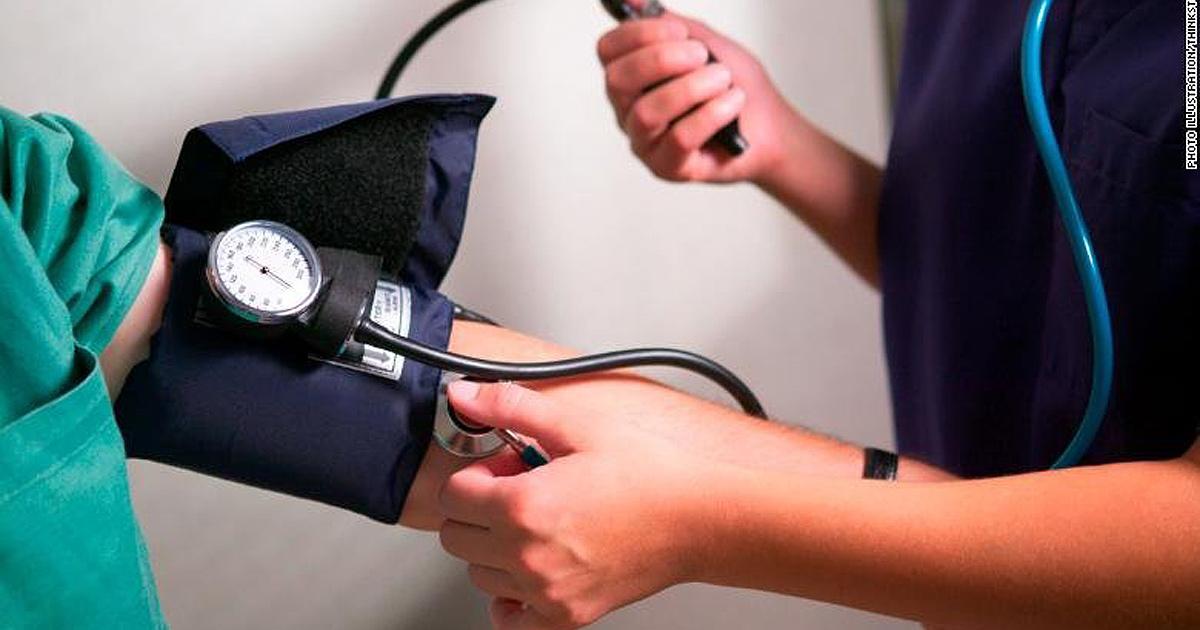 valium with blood pressure medicine