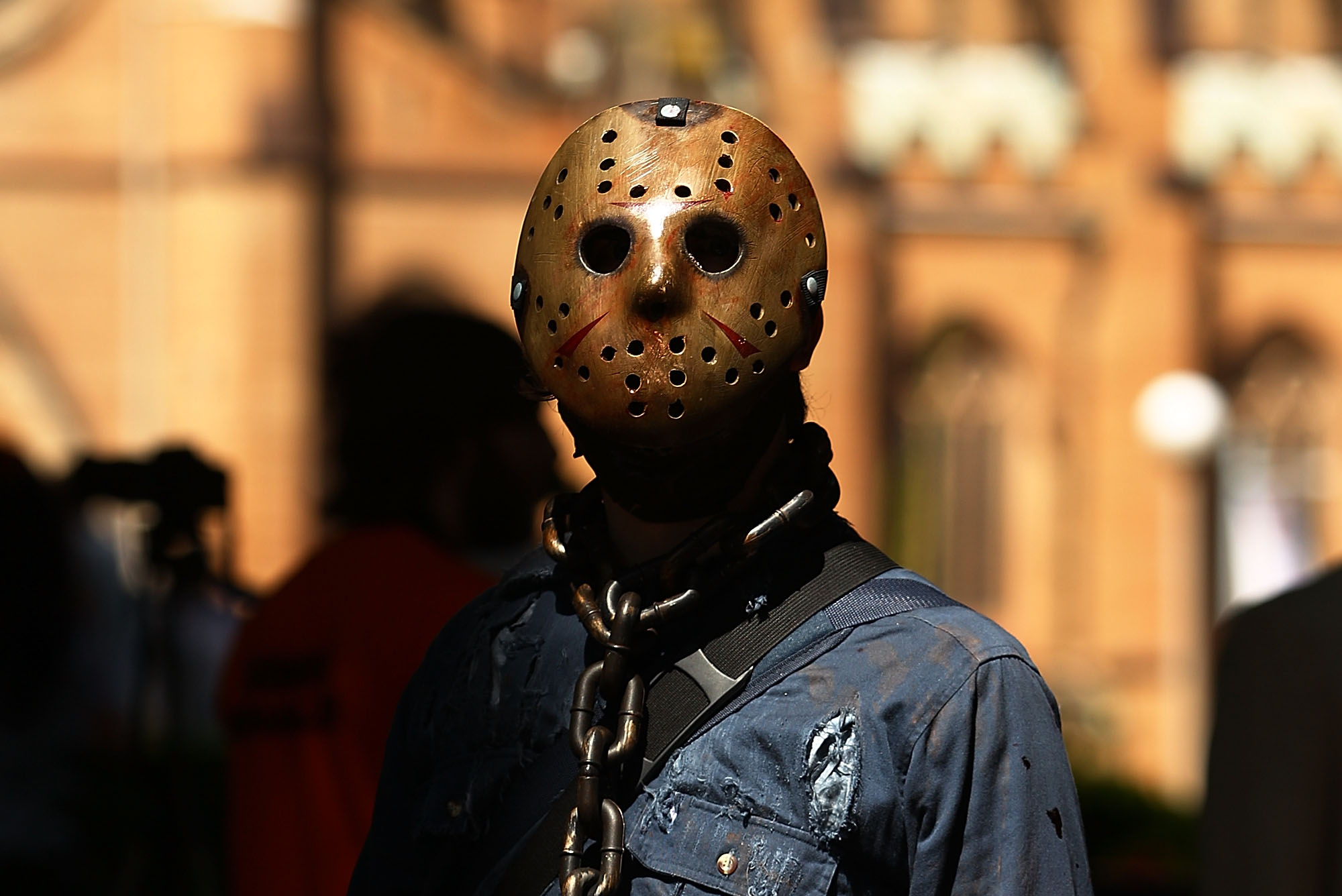 Friday The 13th: A History Of The 'Unlucky' Day