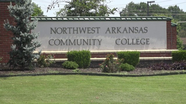 Northwest Arkansas Community College Closing Early Due To Inclement Weather