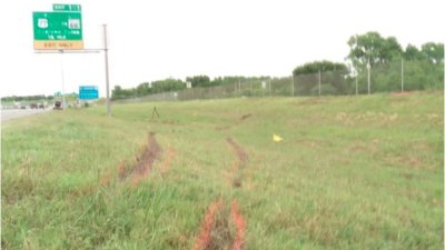 OHP Looking For Witnesses In I-35 Crash That Killed Child