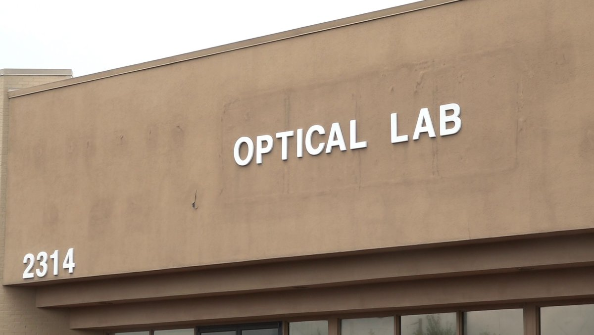 150 Walmart Employees Laid Off At Fayetteville Optical Lab