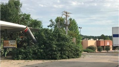 17K Arkansas Residents Remain Without Power
