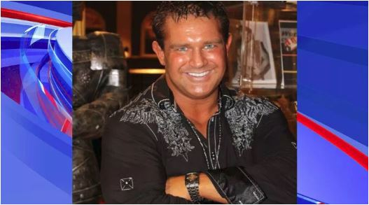 Former WWE Star Brian Christopher Lawler In Critical Condition
