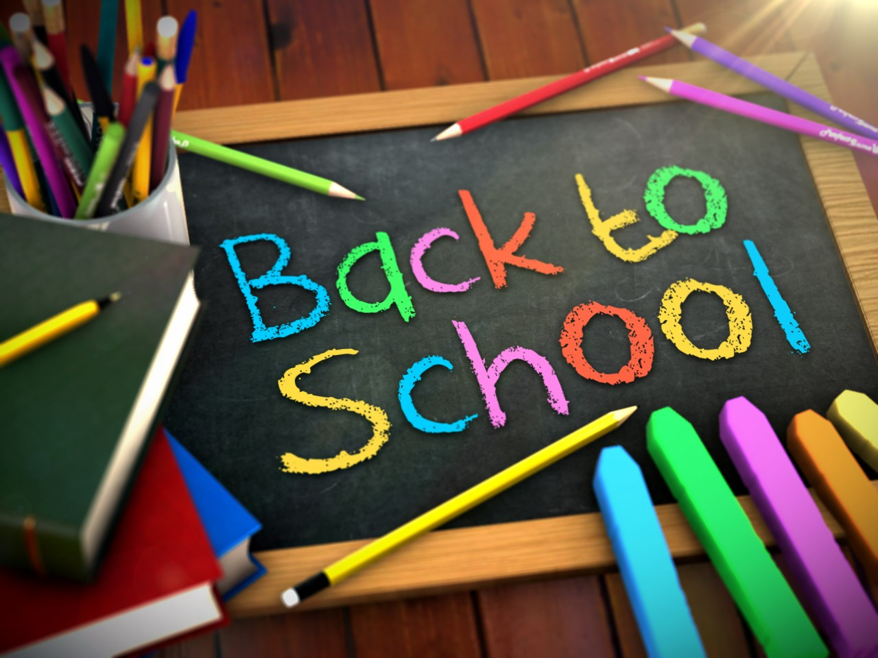 2018 Back To School Dates | Fort Smith/Fayetteville News | 5newsonline KFSM  5NEWS