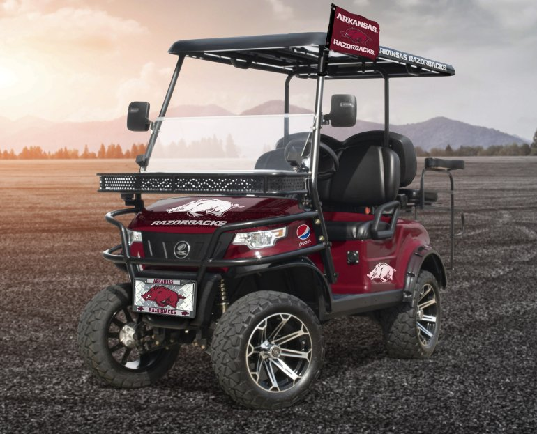 See You On Saay – Arkansas Golf Cart and Tickets Giveaway | Fort Smiths Golf Carts on smith regulator, smith facebook, smith car,