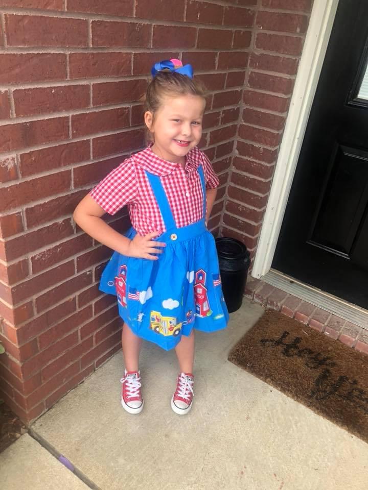 Abby Moffett Elementary