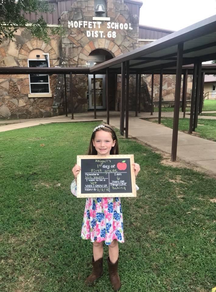 Abigail Moffett Elementary