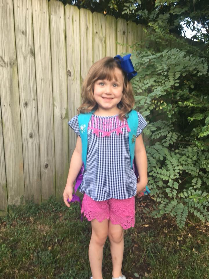 Anna Liberty Elementary