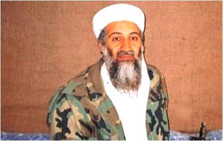 Osama Bin Ladens Son Osama Bin Laden's So...