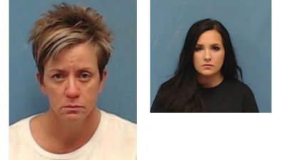 2 Pope County Sheriff Staff Members Arrested For Sexual Assault