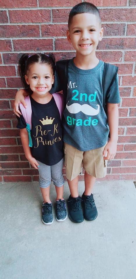 Presley & Isaiah Moffett Elementary