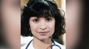 Former 'ER' Actress Vanessa Marquez Shot Dead By Police