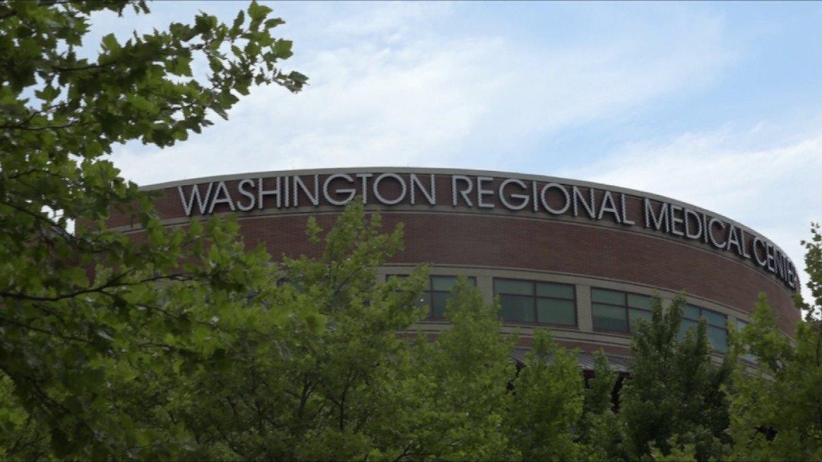 Washington Regional Hospital Opens First Neurosurgical