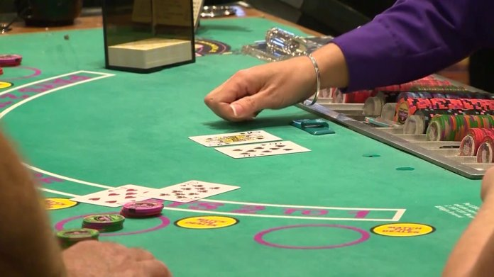 Mississippi Company Submits Casino License Application In Pope County