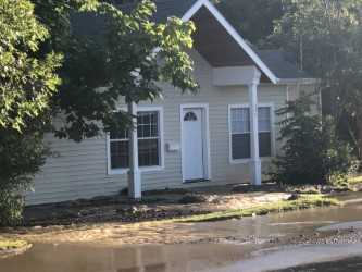 Fayetteville Water Main Break 5NEWS Photo(s)