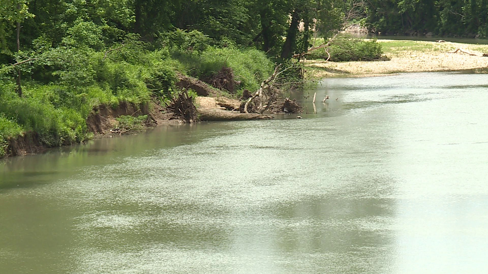 Arkansas Commission To Give $1.4M For Illinois River Cleanup