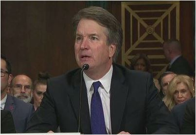 FBI Probe Into Kavanaugh May Wrap Up by Wednesday