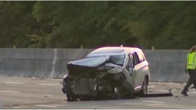 TN: New York Man Shot, Killed On I-40 During Chase | Fort