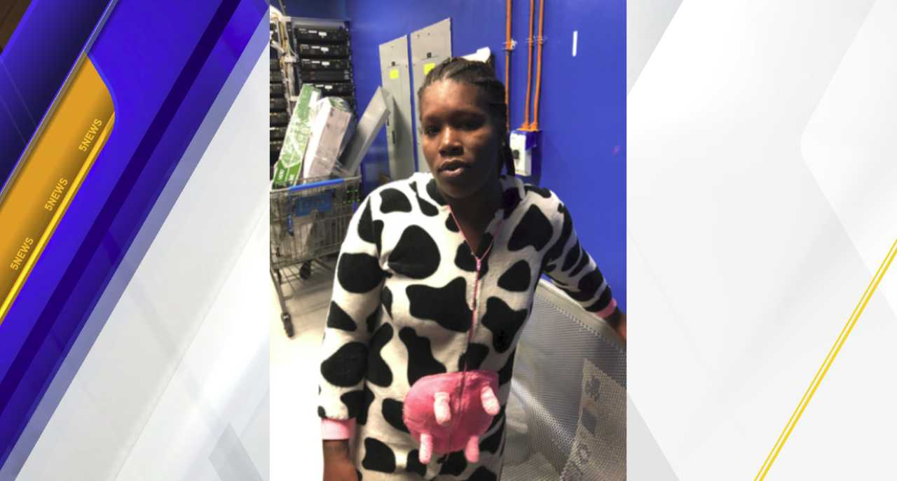 Arkansas Woman Wearing Cow Costume Arrested For Shoplifting Tells Officer 'Suck A Pink Cow Udder'