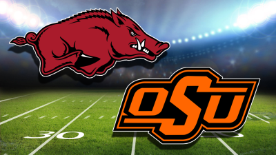Arkansas Adds Two More Games Against Oklahoma State | Fort