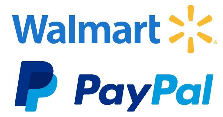 Does walmart com accept paypal