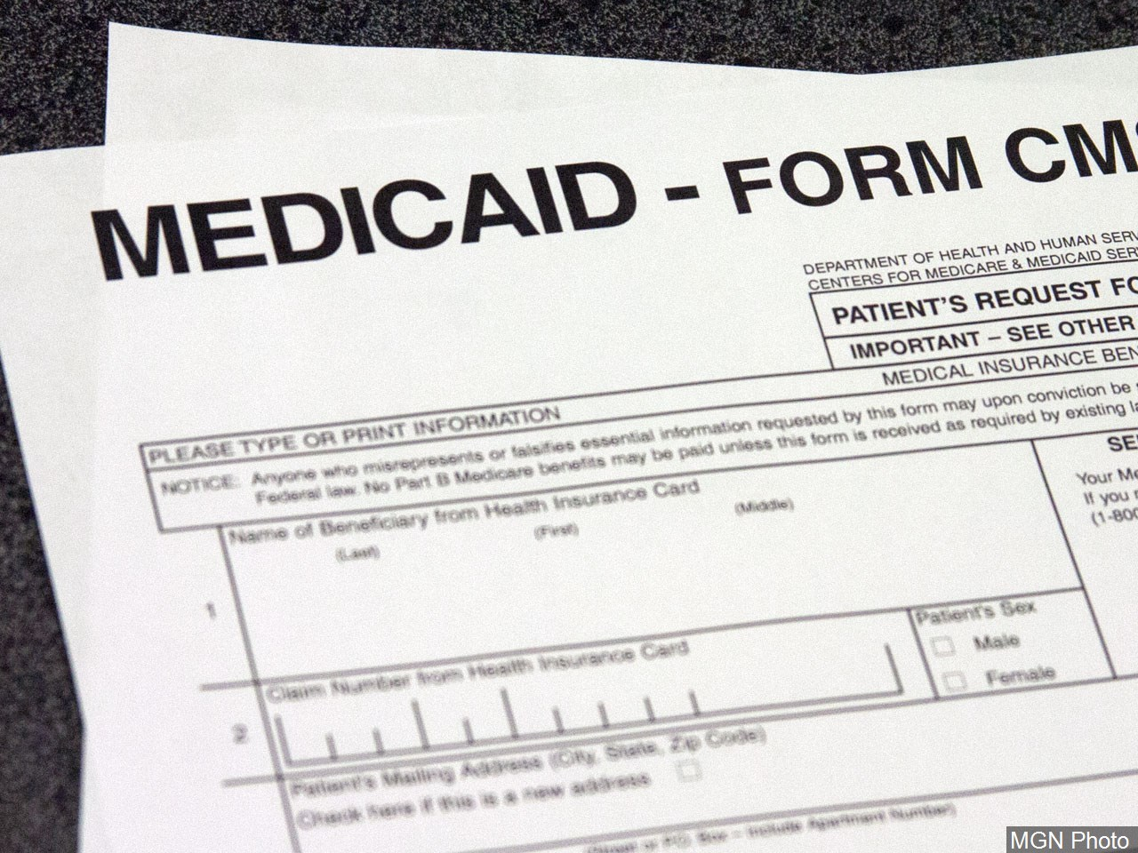Arkansas Governor Now not Waiting for Medicaid Proposal Approval thumbnail