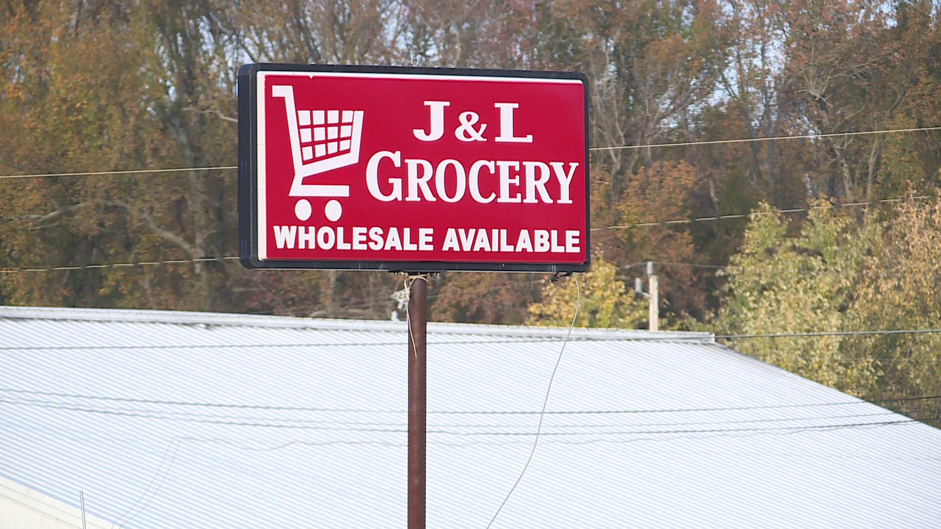 J & L Grocery In Alma Ordered To Stop Distributing Products Due To Foul Conditions thumbnail