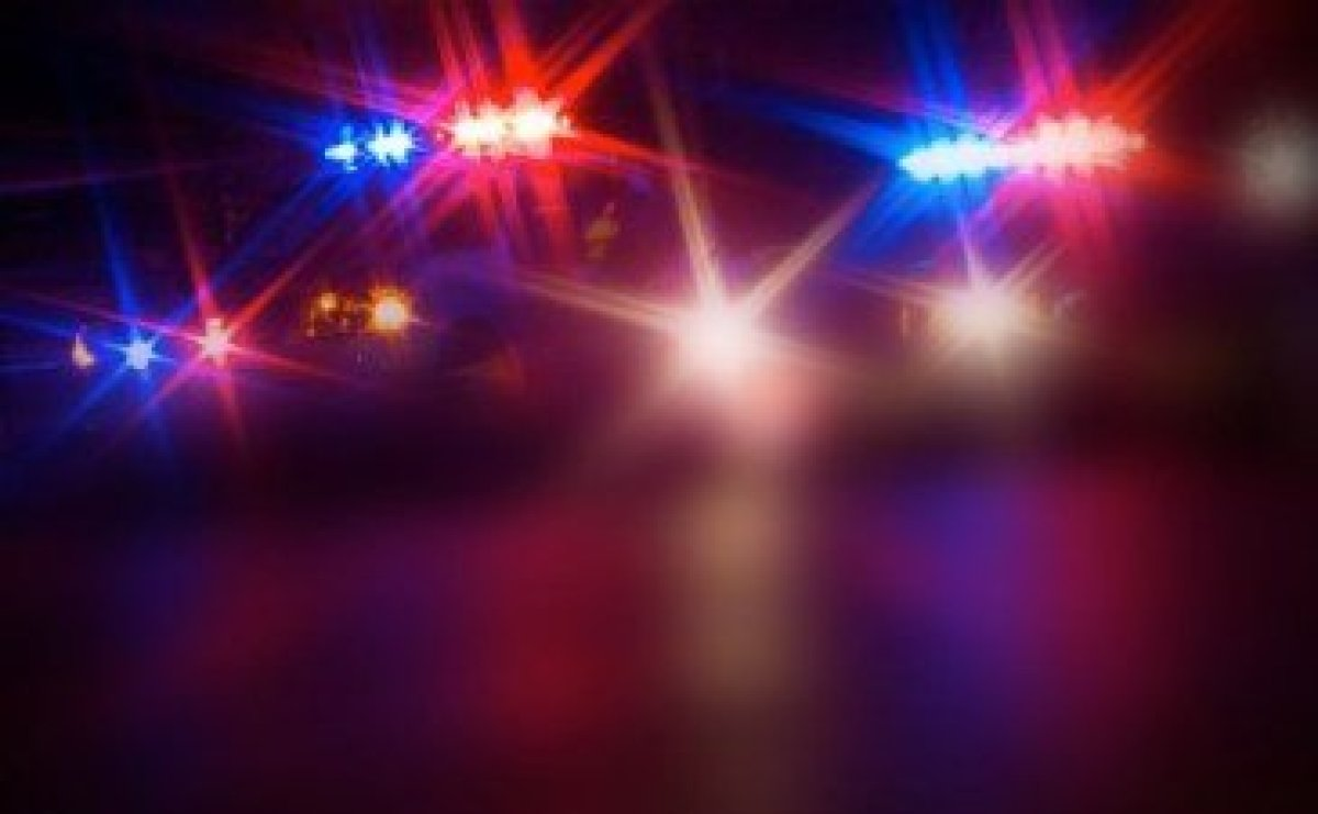 1 Killed, 3 Injured In Deadly Motorcycle Crash | Fort Smith