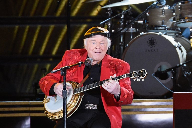 Image result for roy clark on hee haw