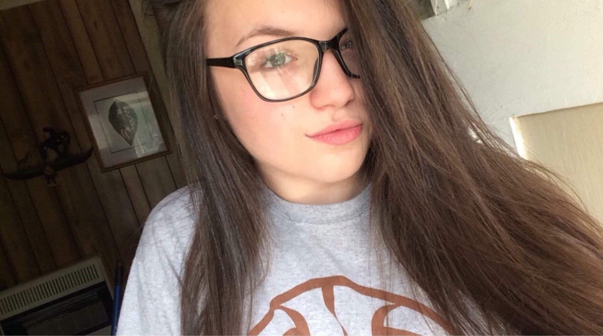Katie Young, who was reported missing on Dec. 14, 2018, out of Fort Smith.