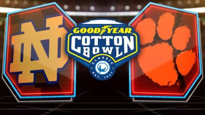 Clemson Advances To National Championship With Win Over Notre Dame