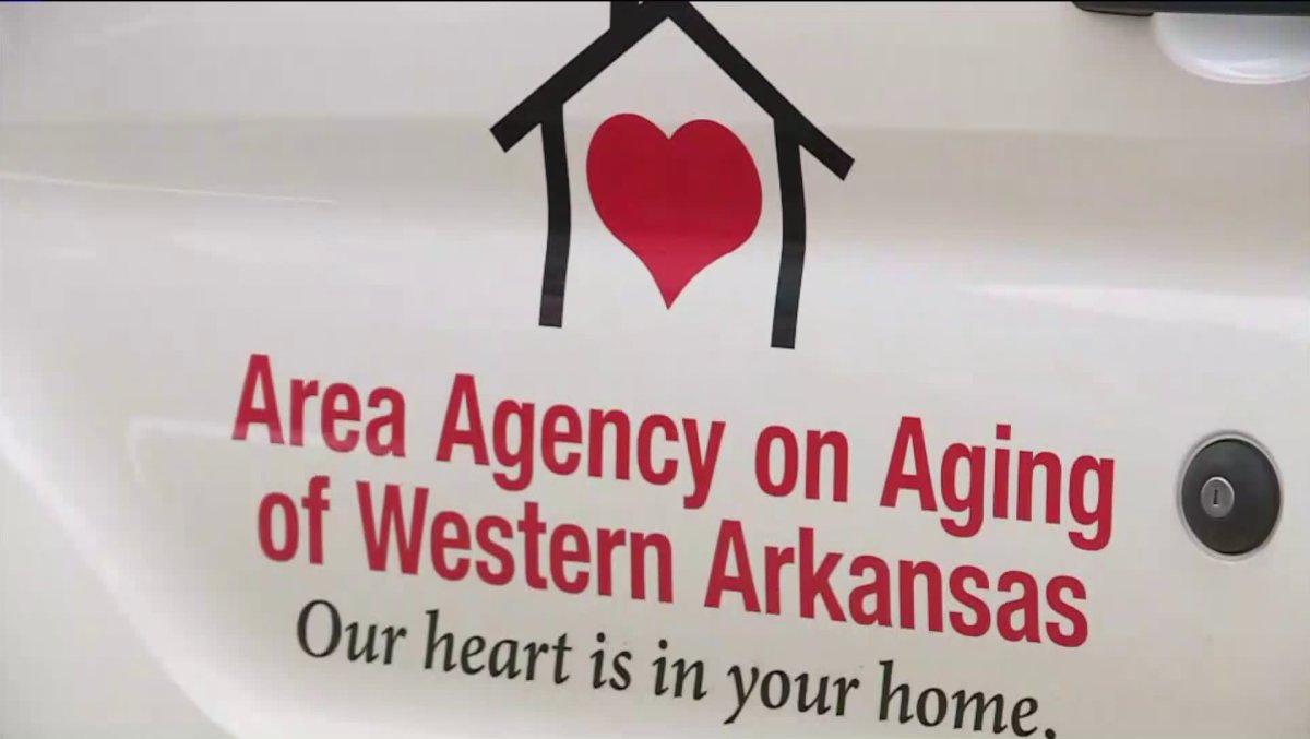 Area Agency On Aging Of Western Arkansas Loses Medicaid