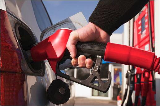 Gas Prices Take A Dip