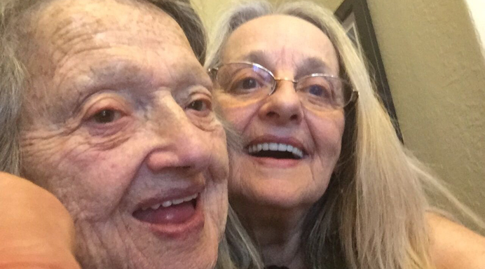 Mother, 88, Reunited With Daughter She Was Told Died At Birth 69 Years Ago