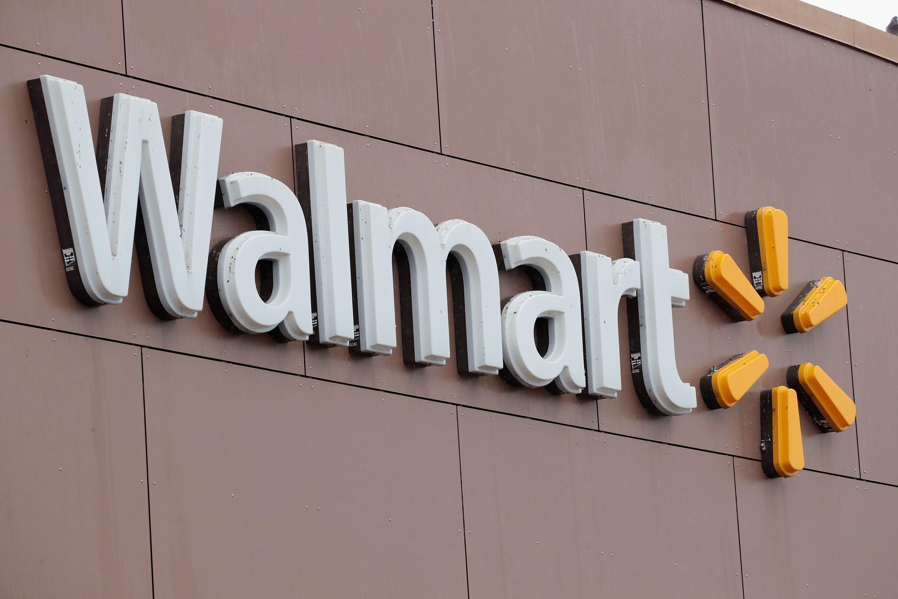 Walmart Bans Woman for Drinking While Riding Cart in Parking Lot