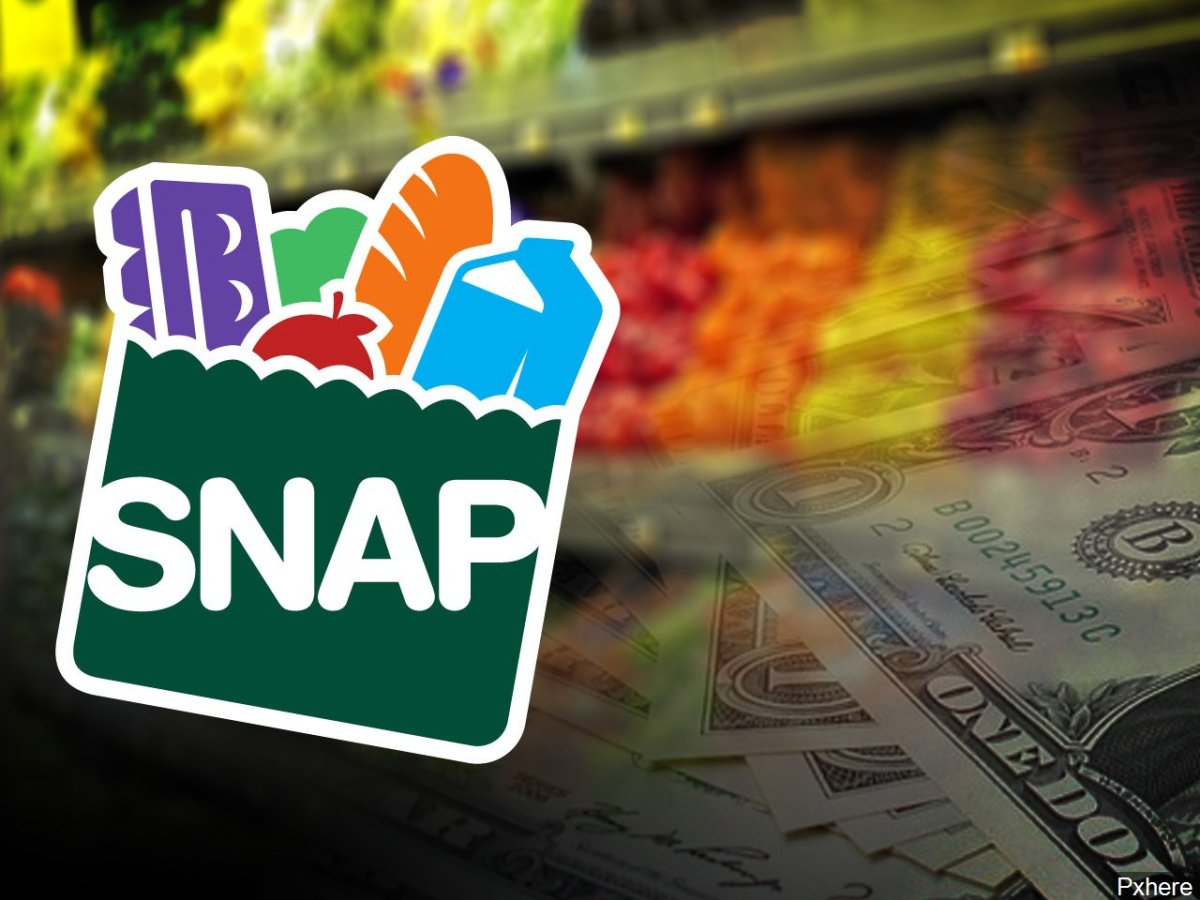 Health And Human Services Food Stamps