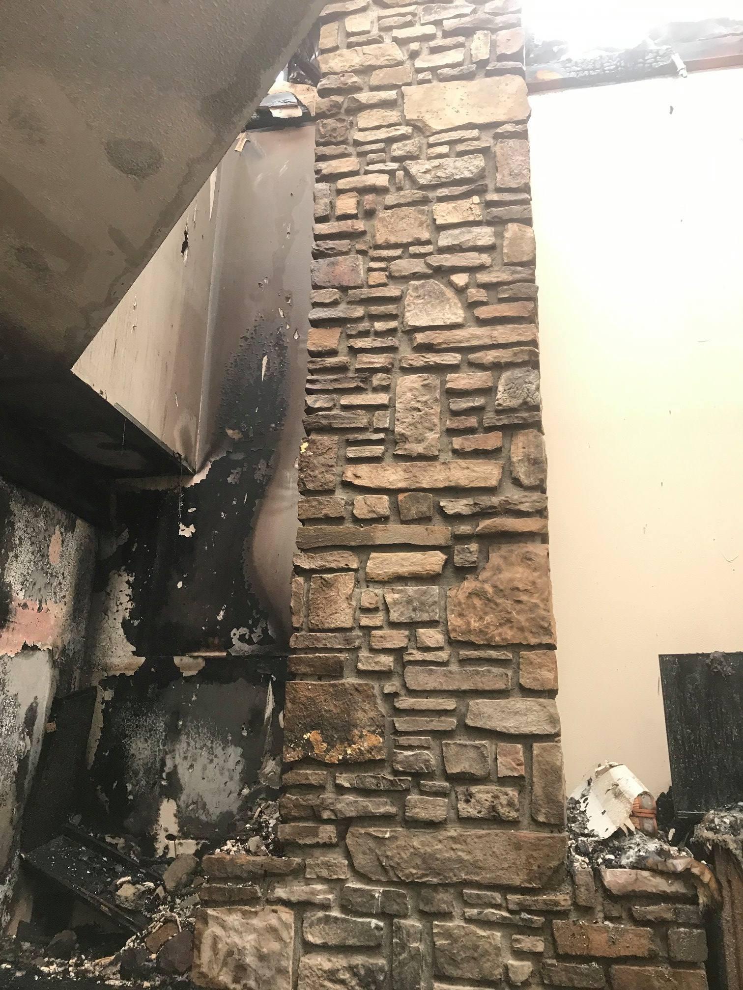 Courtesy of Eureka Springs Fire & EMS.