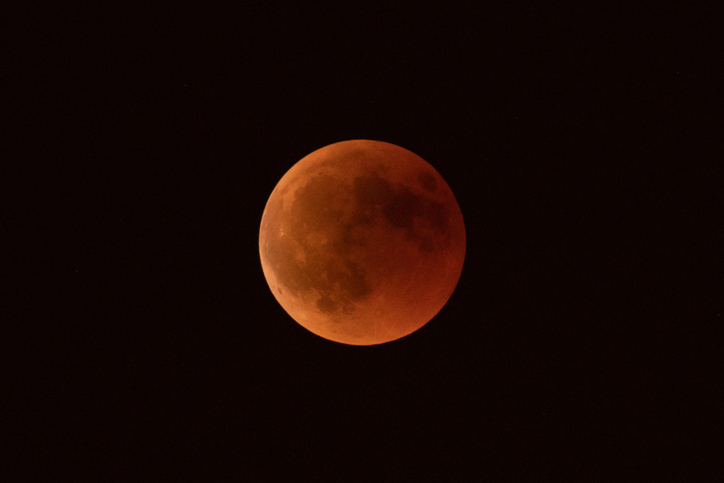 blood moon viewing whitby - photo #25