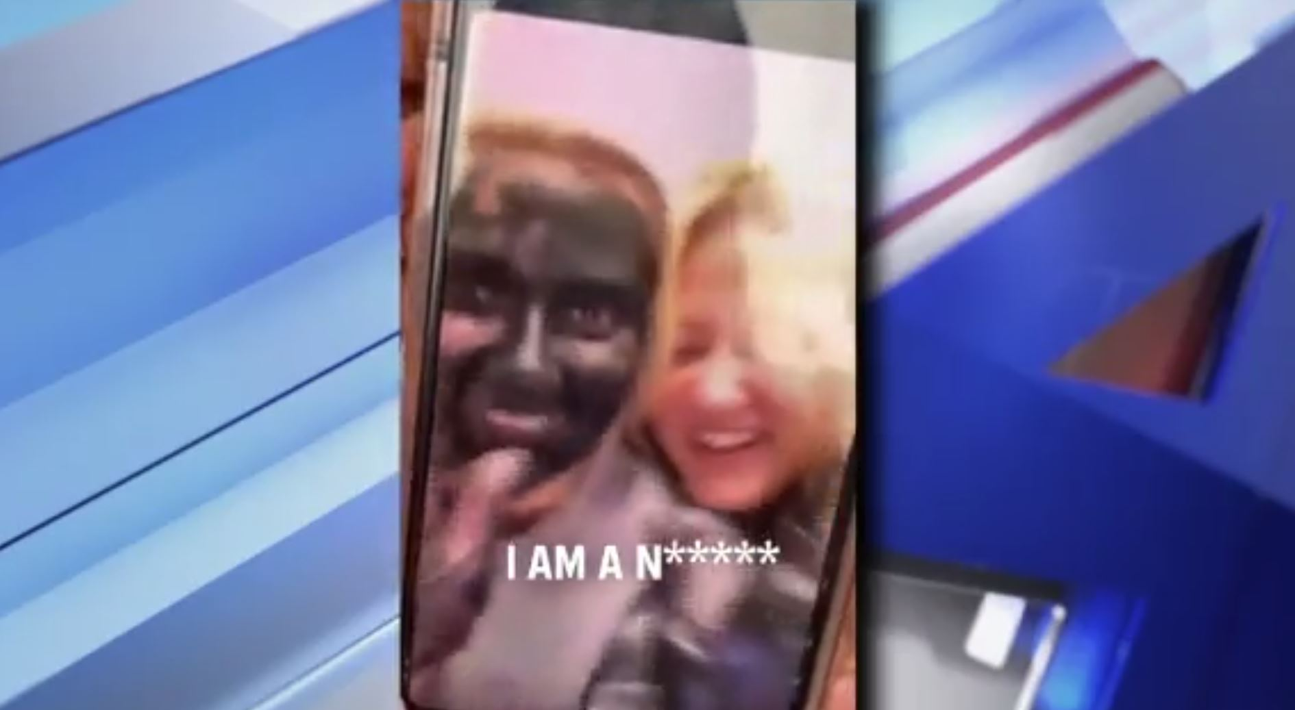 Two students leave Oklahoma University over blackface video