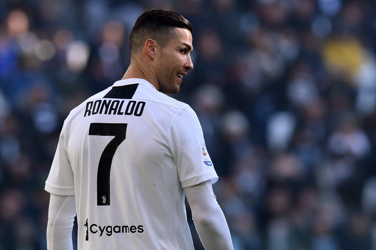 Lawyer: Vegas Police Seek Ronaldo DNA In Rape