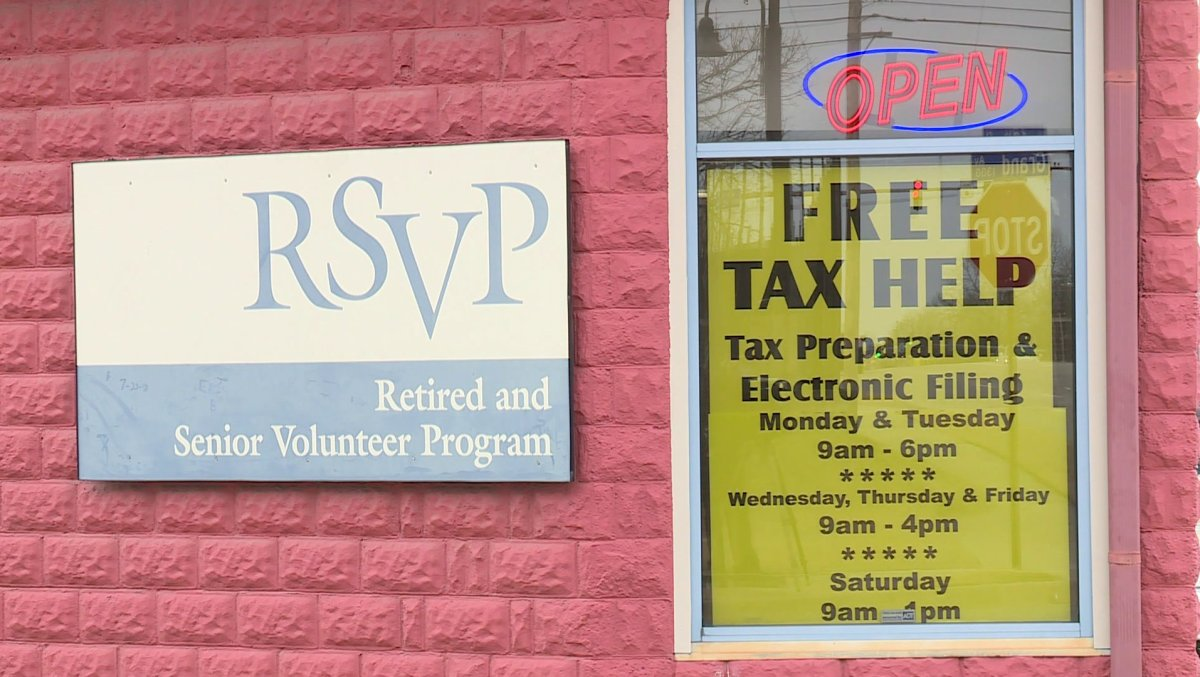 Fort Smith Business Offering Free Tax Services | Fort Smith