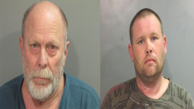 Drug Bust Nets 8 Pounds Of Meth In Washington County, 2 Men