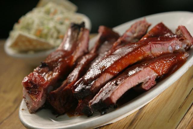 Two Arkansas Restaurants Make Food Networks 'Best Bar-B-Q' List