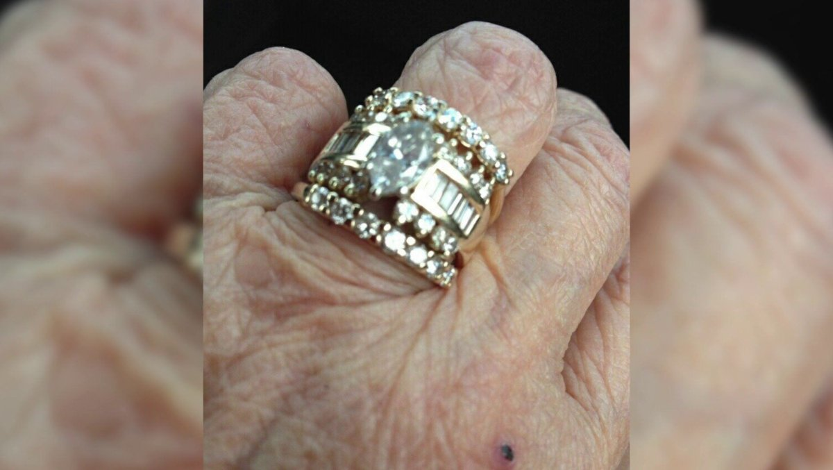 41f92b419afc4 Police Seize 78-Year-Old's Stolen Ring From OKC Pawn Shop – But Say ...