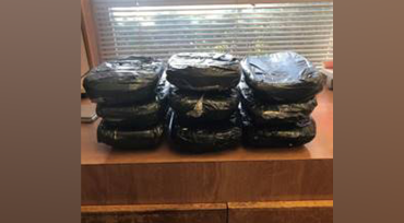 13 Pounds Of Meth Headed To Bentonville Seized In Texas
