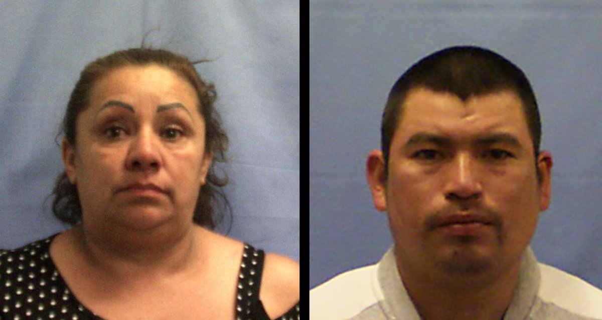 Couple's Accident Leads To Largest Meth Bust In Van Buren History