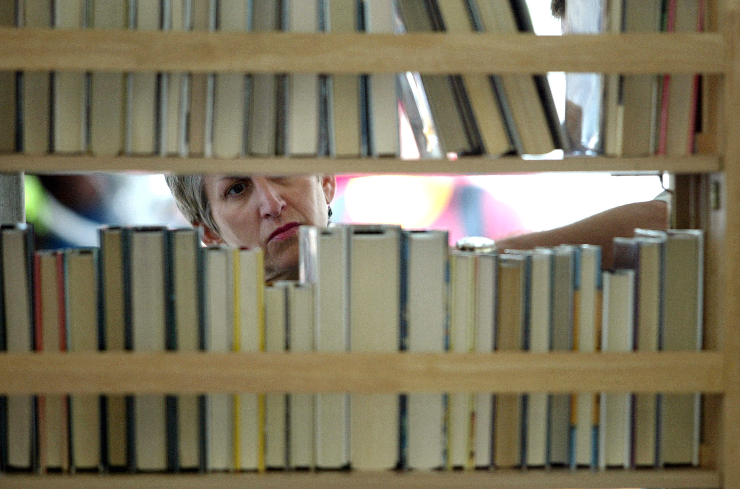 Bentonville Library To Hold Massive Used Book Sale After Receiving Estate Donation