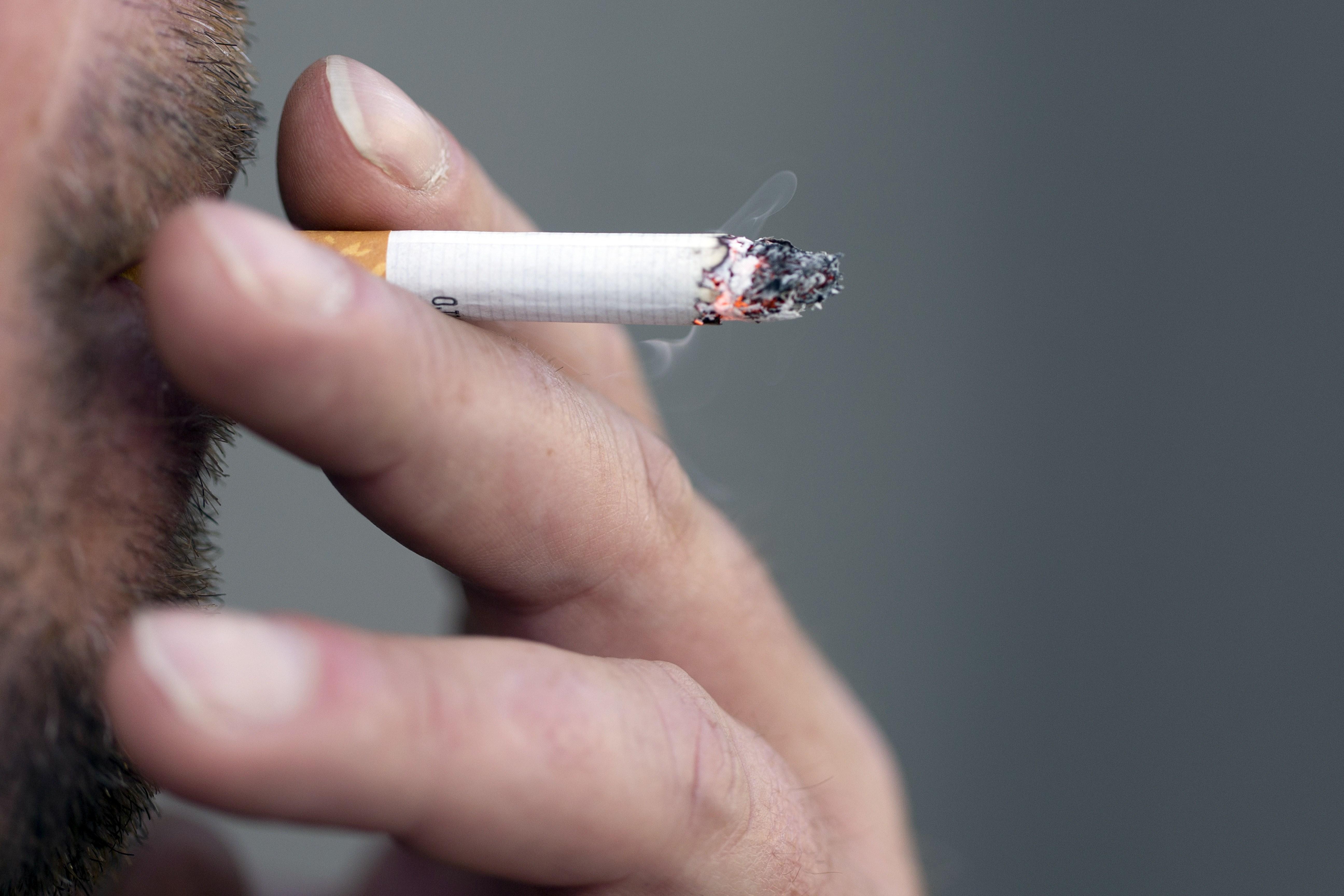 Legislator Wants To Raise Tobacco Purchasing Age To 21 In Arkansas