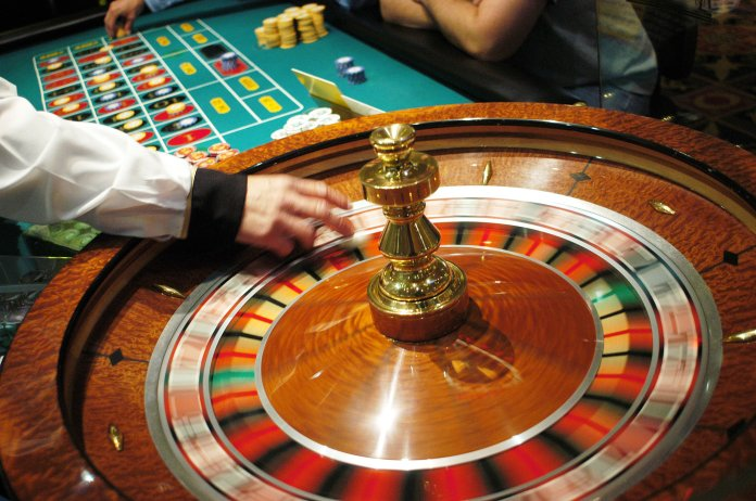 Russellville City Council Discusses Annexing Proposed Casino Land