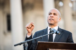 Booker Campaign Makes Urgent Appeal For Money To Stay In The 2020 Race